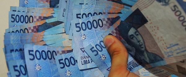 ilustrasi gaji bulanan
