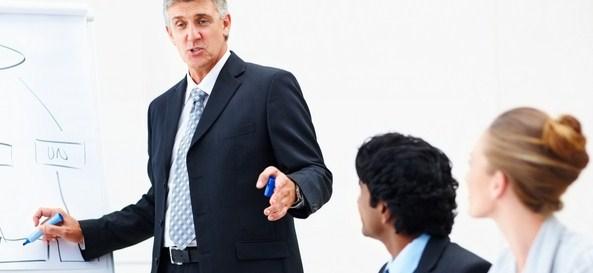 ilustrasi pelatihan karyawan