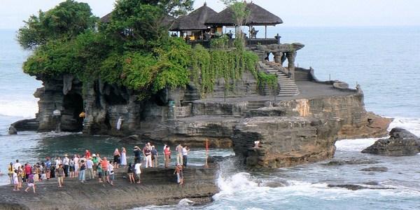 foto Tanah Lot Bali