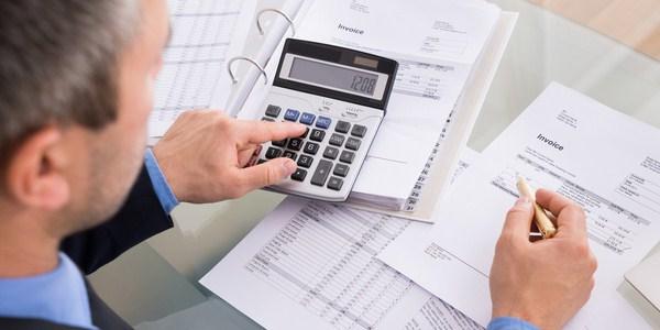 Ilustrasi biaya operasional perusahaan