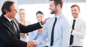 10 Hal Penting yang Akan Membuat Karier Anda Cemerlang