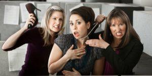8 Cara Jitu Menghadapi Teman Kerja yang Menyebalkan