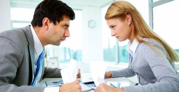 Contoh masalah konflik karyawan