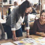 10 Cara Mudah Menciptakan Lingkungan Kerja yang Baik