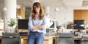 10 Cara Menata Ruang Kerja Kantor Anda Agar Nyaman