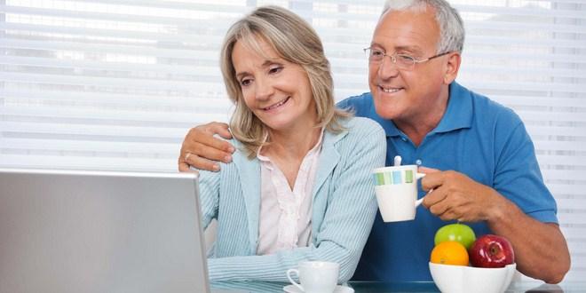 Ilustrasi pensiun