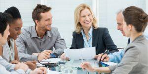 10 Cara Sederhana Membangun Kerja Tim yang Solid dan Efektif