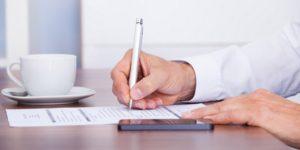 5 Kesalahan dalam Membuat CV dan Cara Memperbaikinya