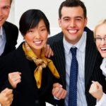 12 Cara Meningkatkan Kepercayaan Diri Karyawan Anda