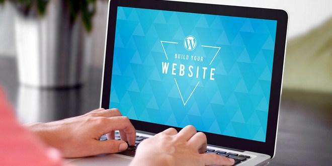 Ilustrasi cara membuat website