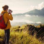 9 Tips Menghasilkan Foto-foto Keren Saat Liburan